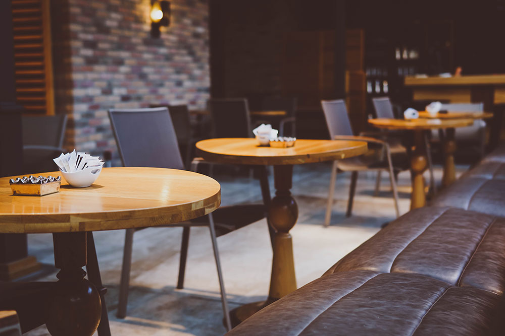 Hospitality Facility Design Services by Advisure