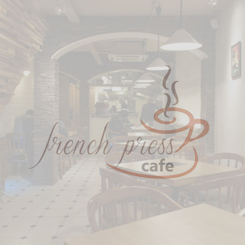 Advisure - French Press Cafe