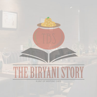 Advisure - The Biryani Story