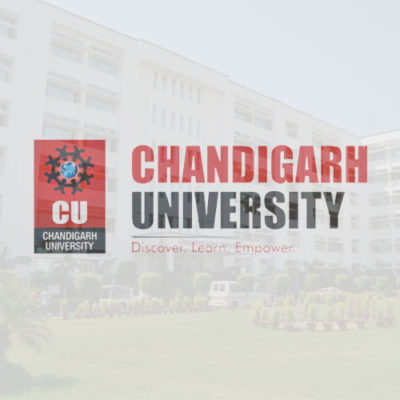 Advisure - Chandigarh University