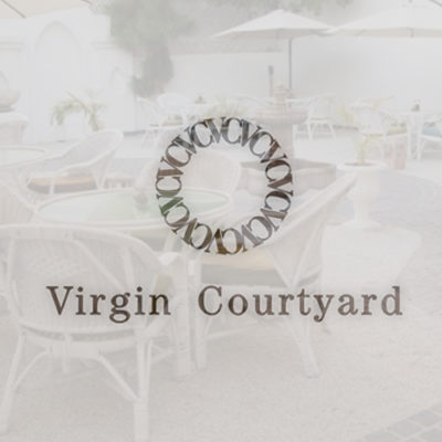 Advisure - Virgin Courtyard